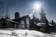 Chalet in La Tania - Chalet Armand