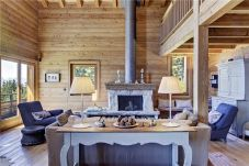 Chalet in Val-Thorens - Chalet Giner