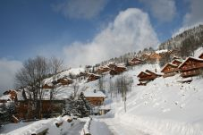 Chalet in Brides-les-Bains - Chalet Charles